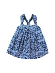 blouse imprimée doublée