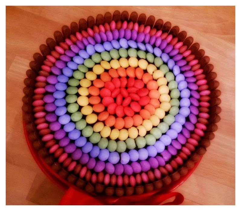 Le gâteau de carnaval 2