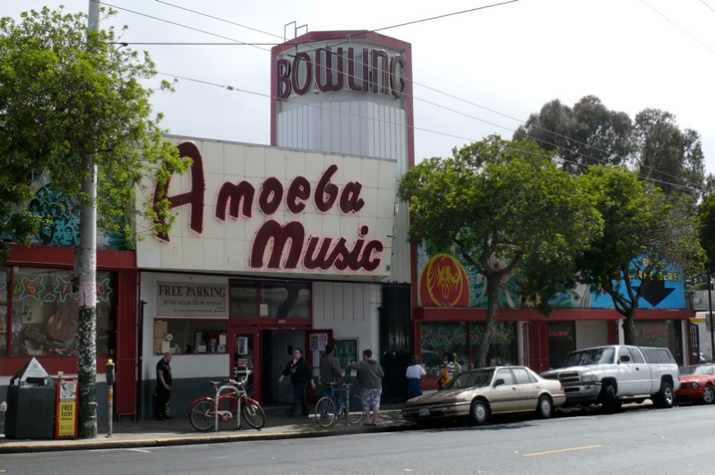 amoeba-san-francisco