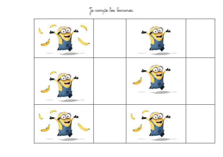 Extrêmement Un cahier d'activités pour les 3-4 ans à imprimer. – Je ne suis  YJ81