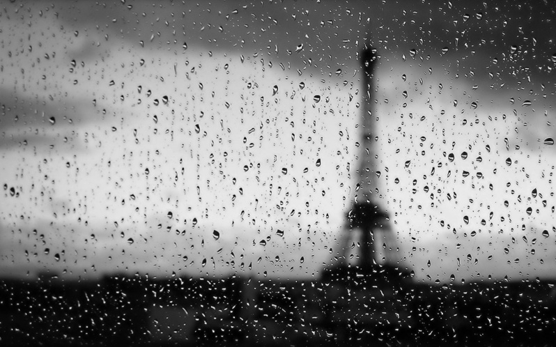A Rainy Day In Paris-FULL-HD