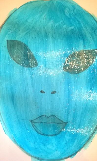 masque vénitien 5