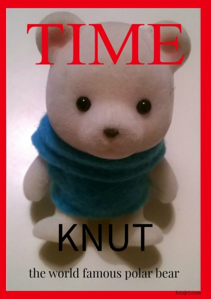 knut time cover