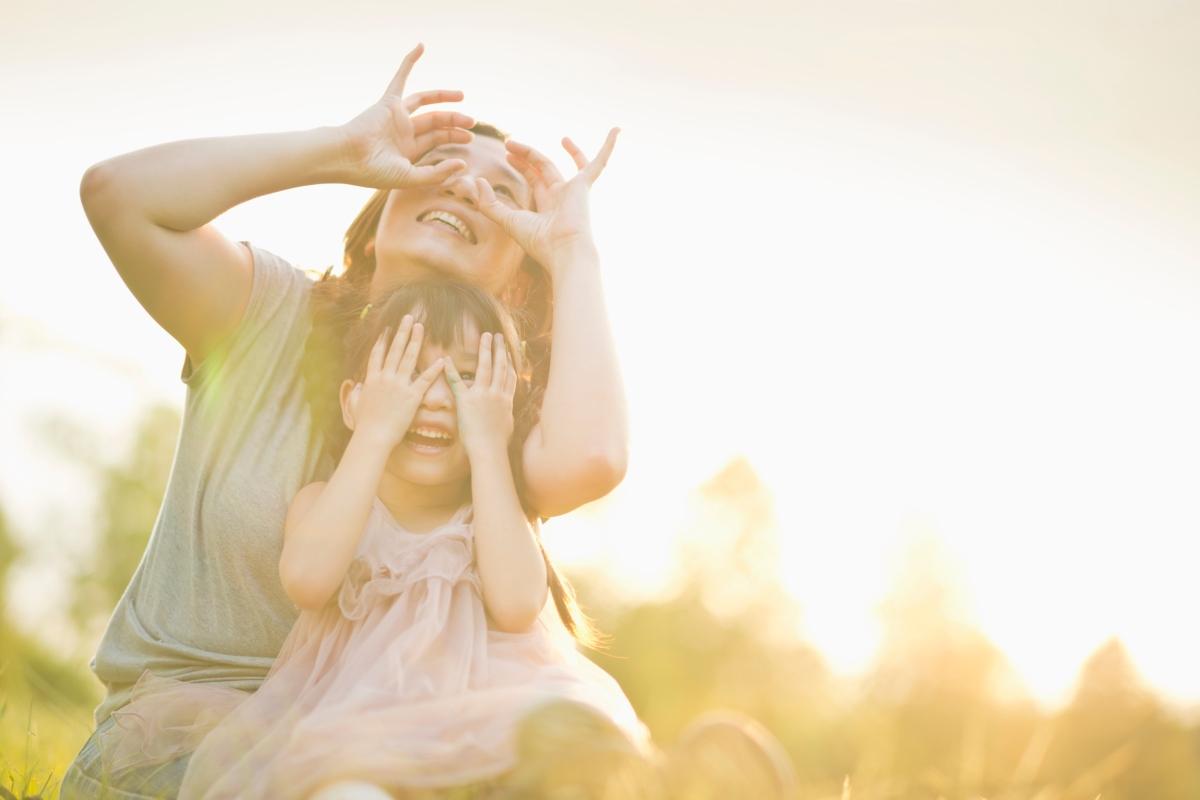 Maman: femme parfaitement imparfaite
