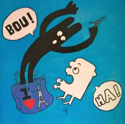 TRALALIRE Bou et Ha 2