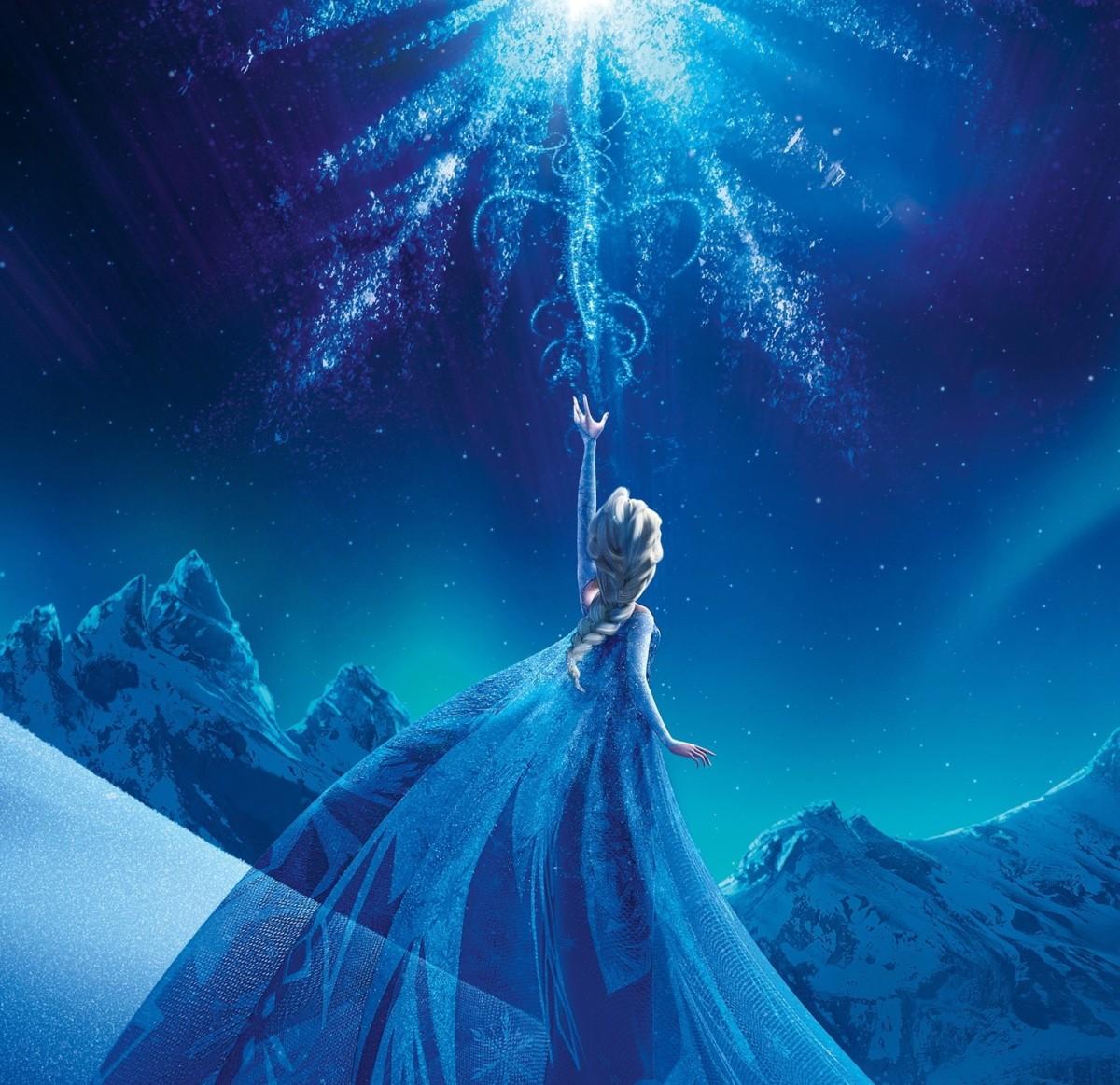 La Reine des Neiges: le cahier d'activités à imprimer
