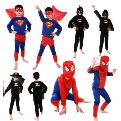 deguisement-super-heros