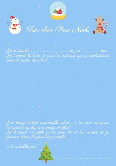lettre-au-pere-noel-rudolf