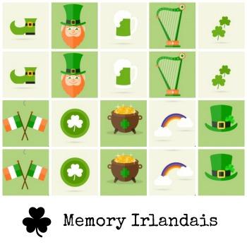memory-irlandais