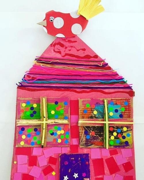 """Résultat de recherche d'images pour """"pipdotart house"""""""