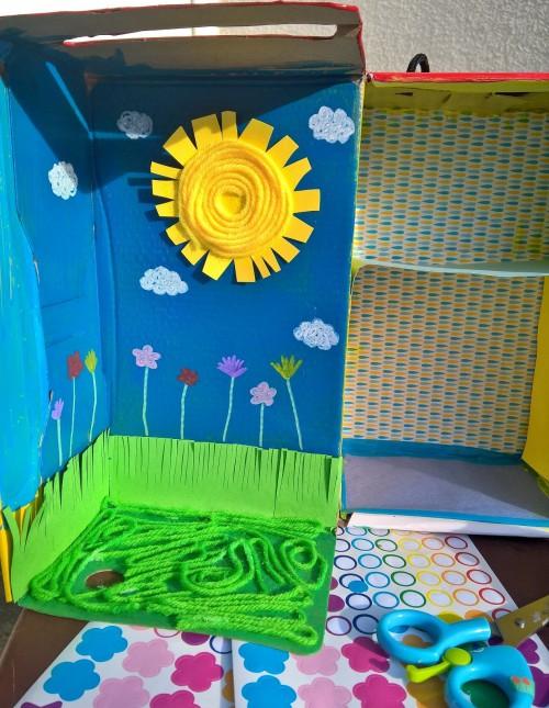 maison de poupée DIY (12)