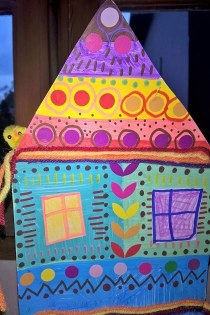maison de poupée DIY (22)