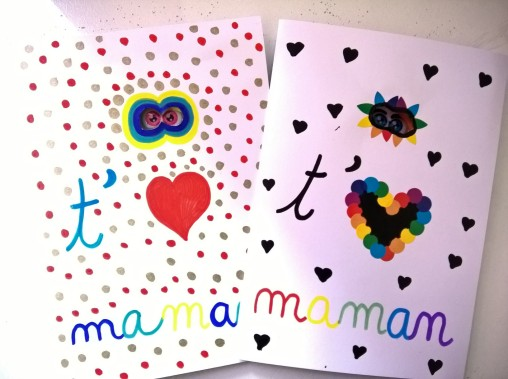 carte fête des mères maman ye t'aime (13)