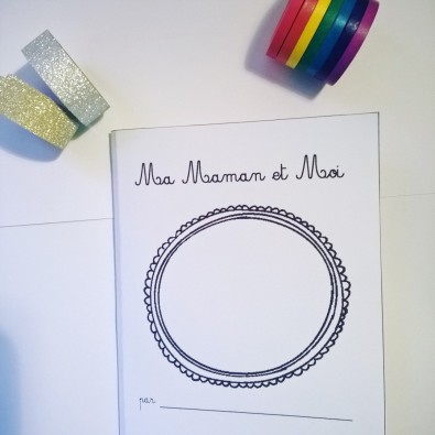 ma maman et moi livre à imprimer fête des mères (3)