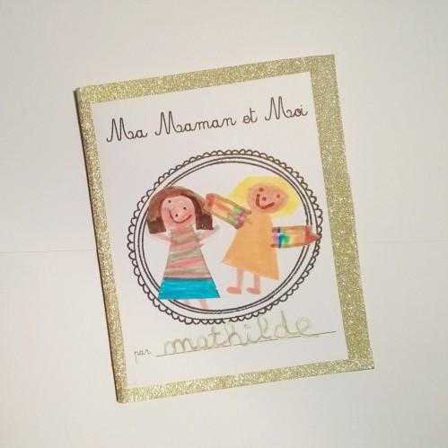 ma maman et moi livre à imprimer fête des mères (5)