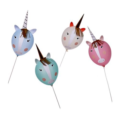 ballons licorne meri meri