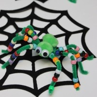Bricolages faciles d'Halloween [5 DIY effrayants]