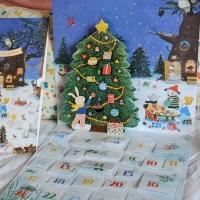 Des calendriers de l'Avent originaux pour toute la famille