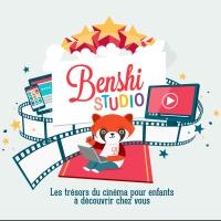 Benshi Studio: le Netflix pour enfants cinéphiles et parents exigeants