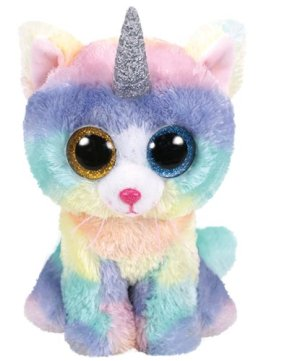 Heather Beanie boos ty
