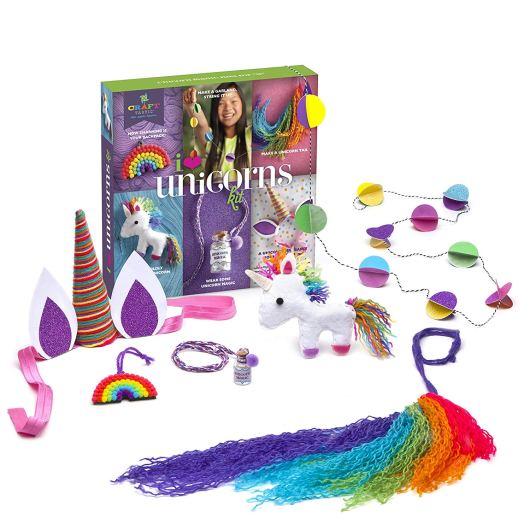kit créations licorne