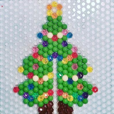 Aquabeads Noël (1)