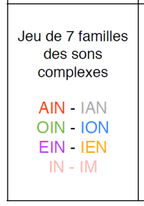 7 familles 2