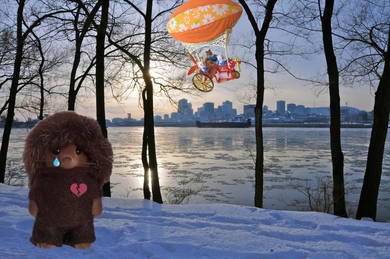 Les Sylvanian Families au Canada 10