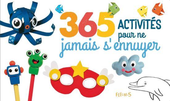 365 activités