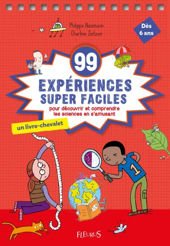 99 expériences super faciles