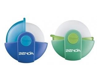 gomme-maped-zenoa-avec-protection-plastique-rotative