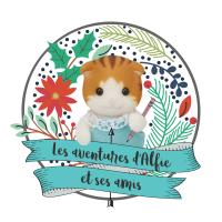 Les aventures d'Alfie et ses amis - Vivement Noël!