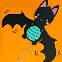 5 Printables d'Halloween