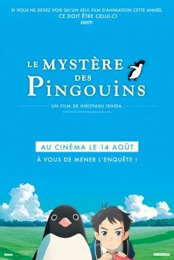 le mystère des pingouinsw