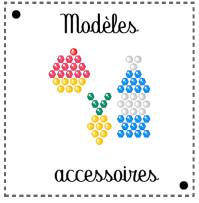 Modèles accessoires